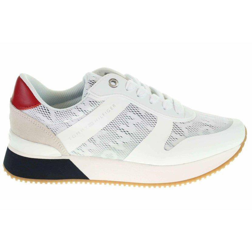 c42536a0f5 ... Tommy Hilfiger dámská obuv FW0FW04026 020 rwb. Produkt 23200990.JPG