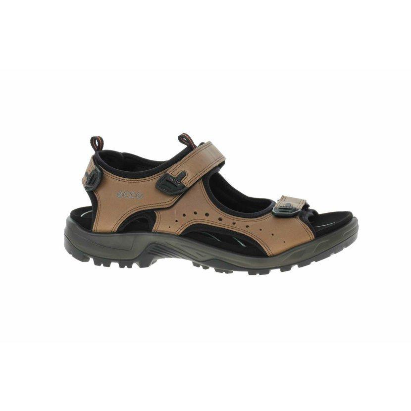 ea51965672af ... Ecco Offroad pánské sandály 82204402114 navajo brown velikost 44.  Produkt 24700287.JPG. Obrázek 1