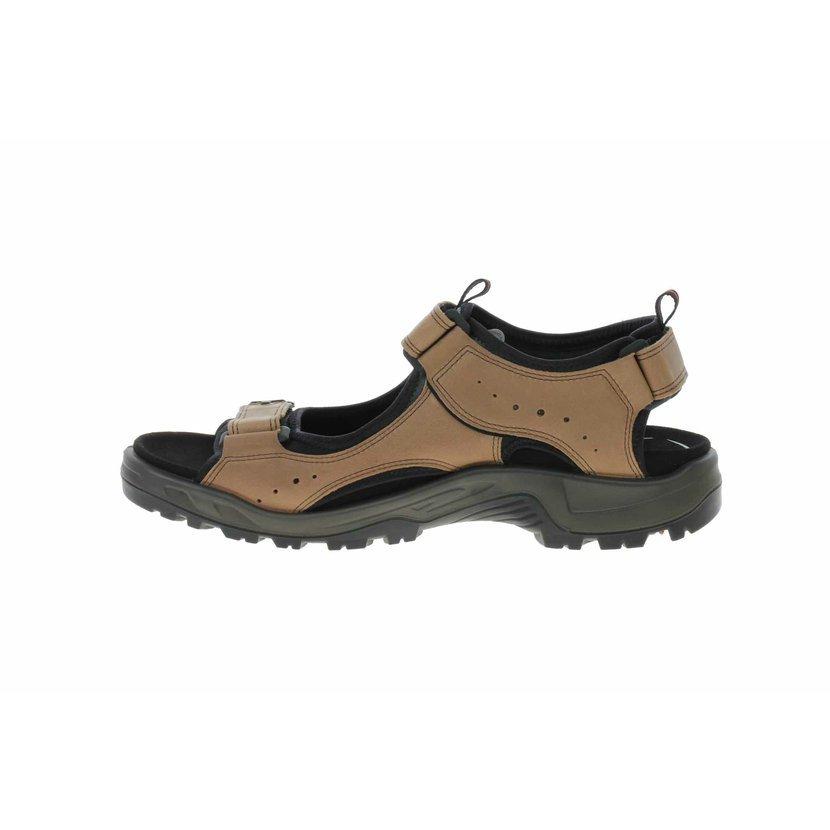 d8e57443d280 ... Ecco Offroad pánské sandály 82204402114 navajo brown velikost 44.  Produkt 24700287.JPG. Obrázek 1. Obrázek 2. Obrázek 3